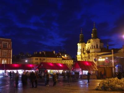 Prag Altstädterring