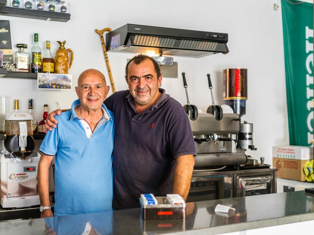 Neapel Bar