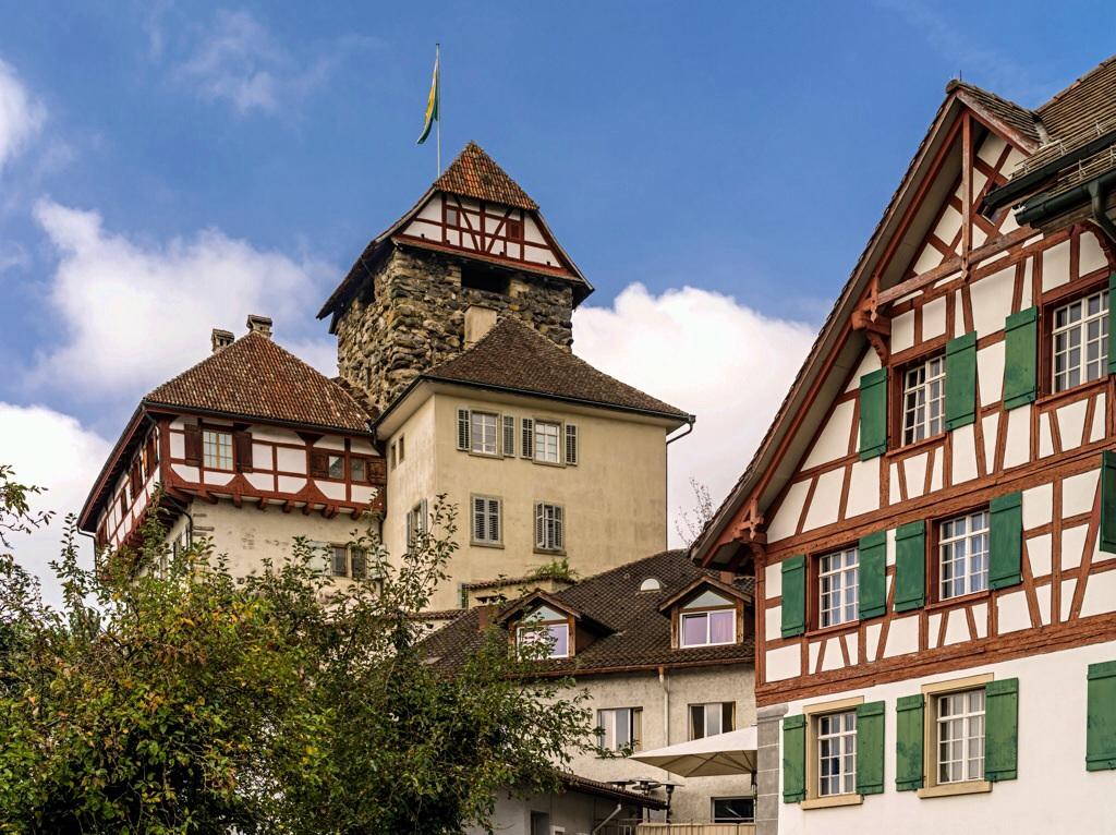 Frauenfeld Schloss