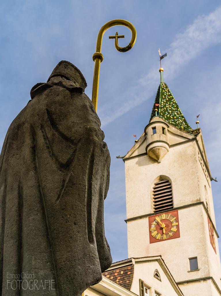 Wil Nikolauskirche
