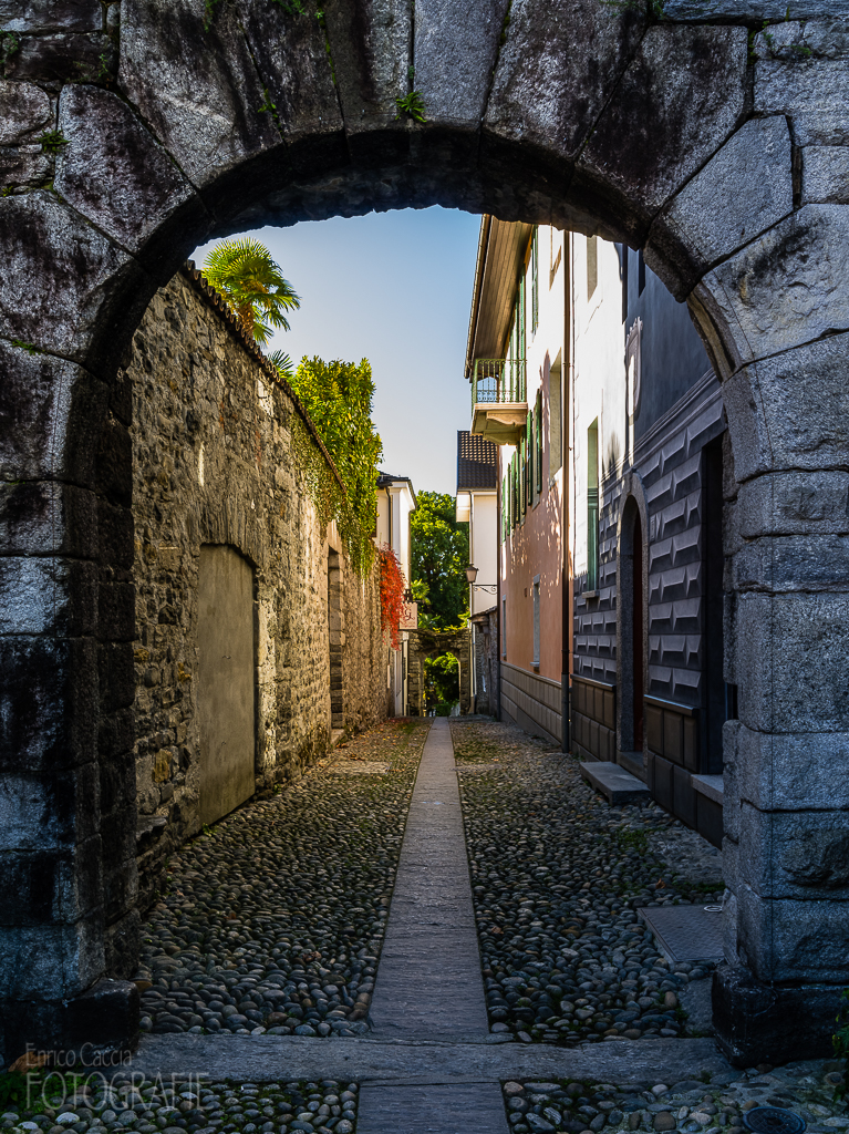 Ascona - Altstadt