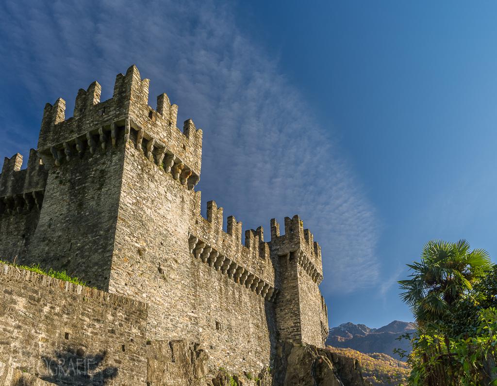 Bellinzona - Castelgrande
