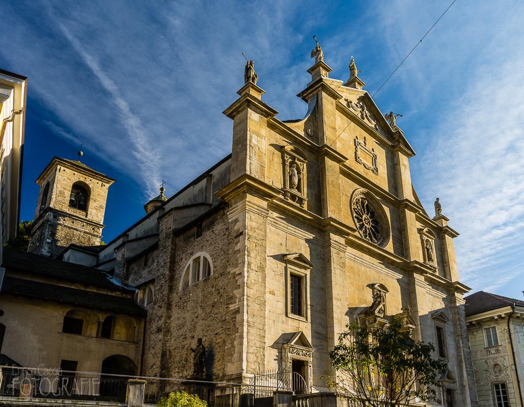 Bellinzona - Altstadt