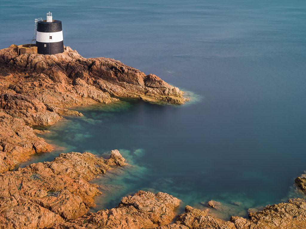 Jersey, Kanalinseln