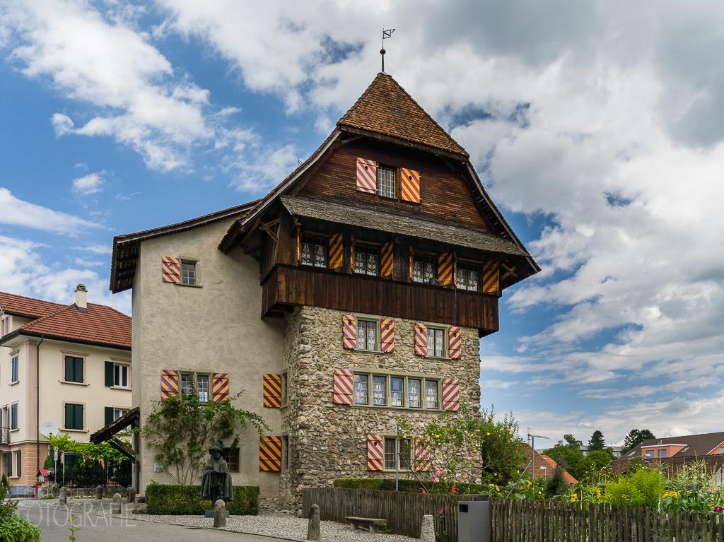 Schlossmuseum Beromünster