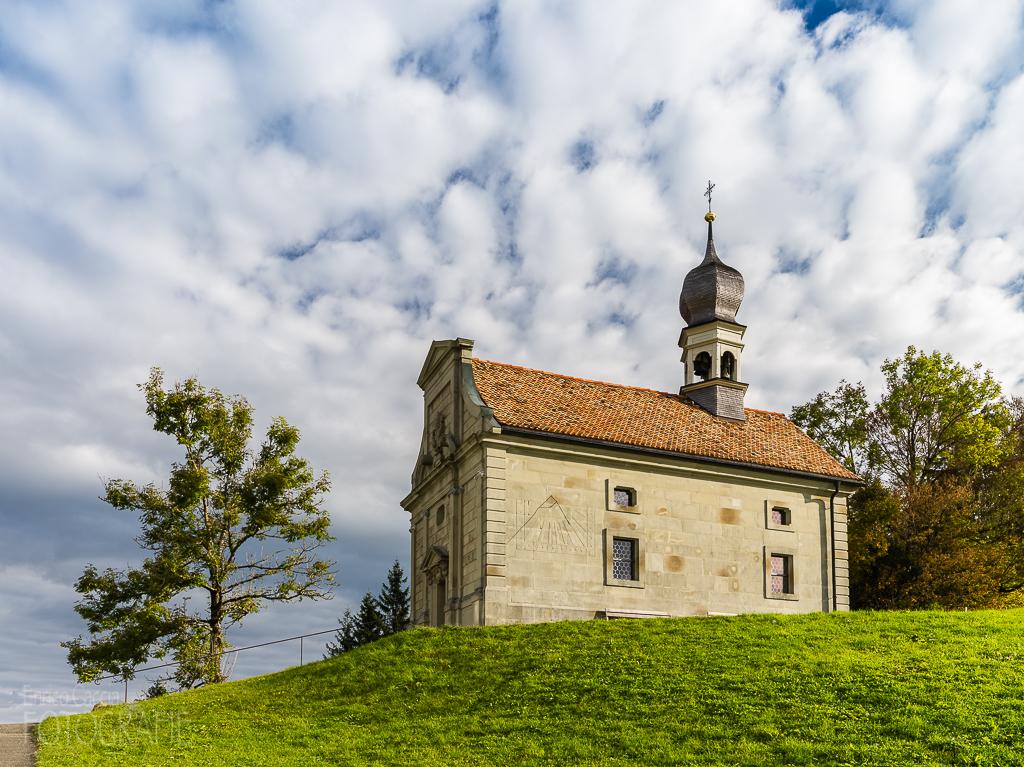 Kapelle St. Meinrad