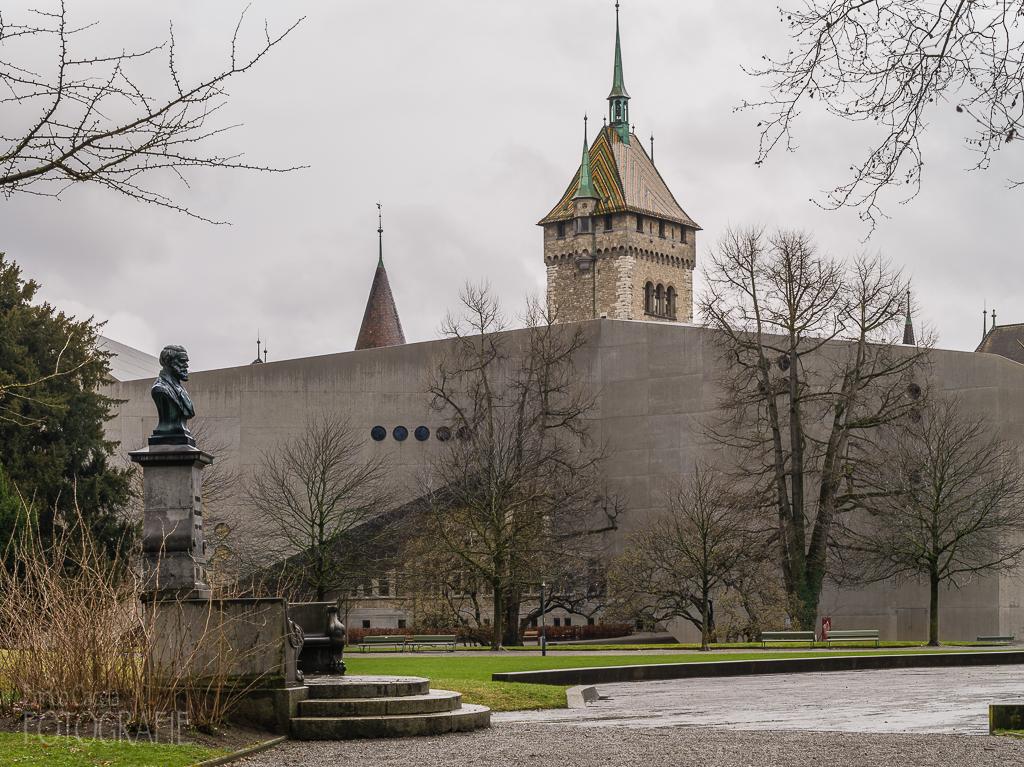Schweizerisches Landesmuseum