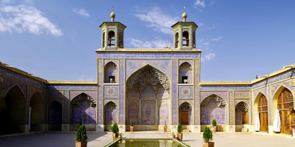 Iran - Reisetagebuch, Tag 7, Shiraz