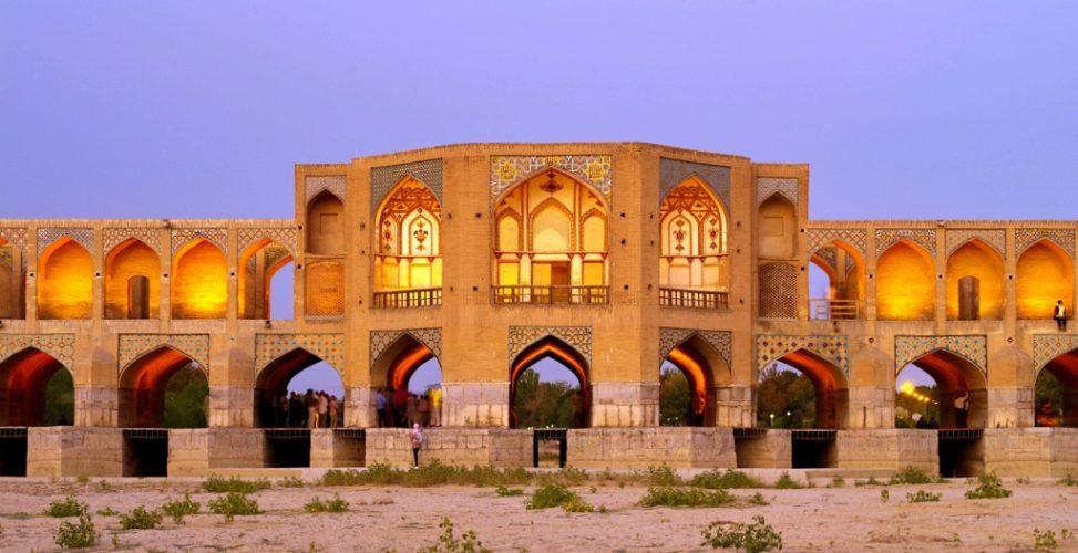 Iran - Reisetagebuch, Tag 10+11, Isfahan