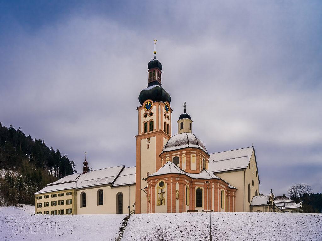 Kloster Fischingen TG