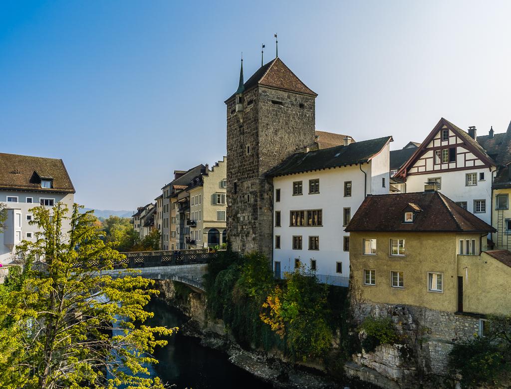 Altstadt Brugg AG