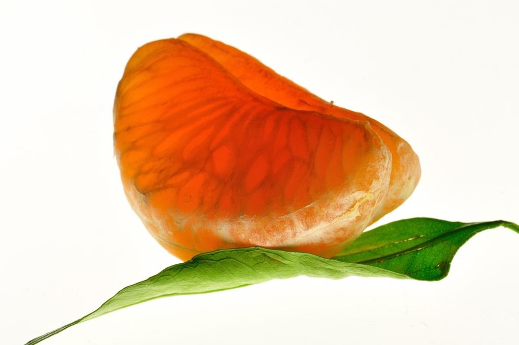 Food Fotografie - Mandarine