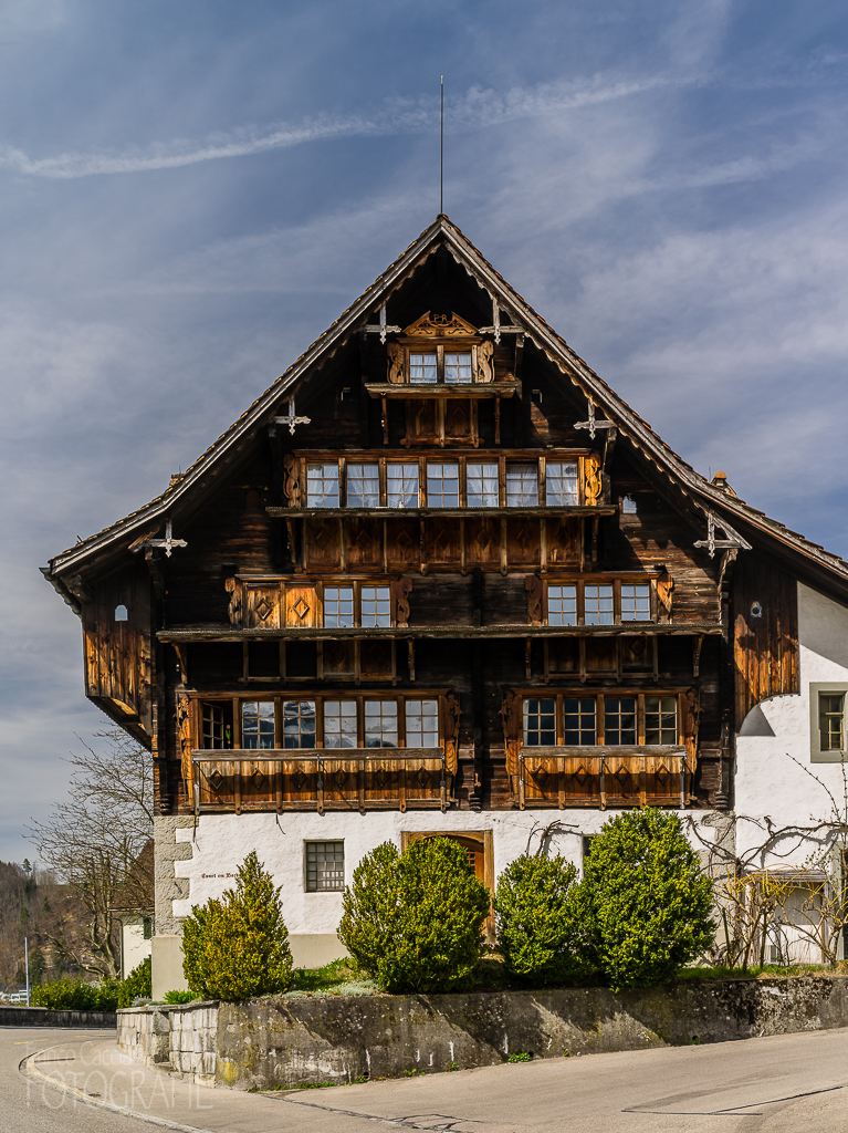 Toggenburger Haus
