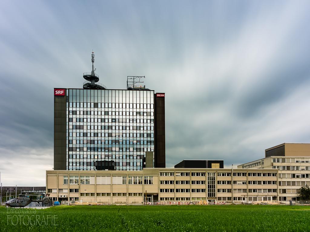 SRF Fernsehstudio Leutschenbach