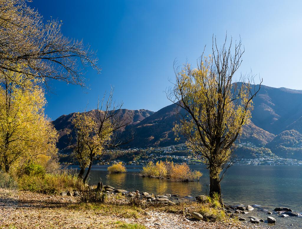 Ascona - Lido