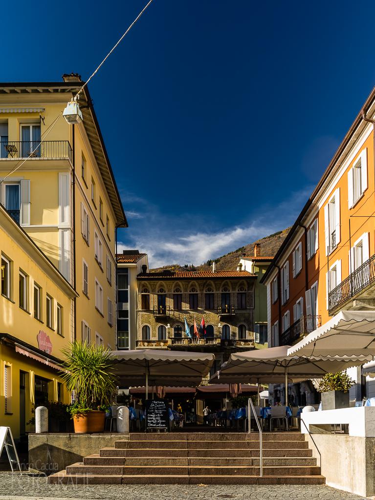 Locarno - Altstadt