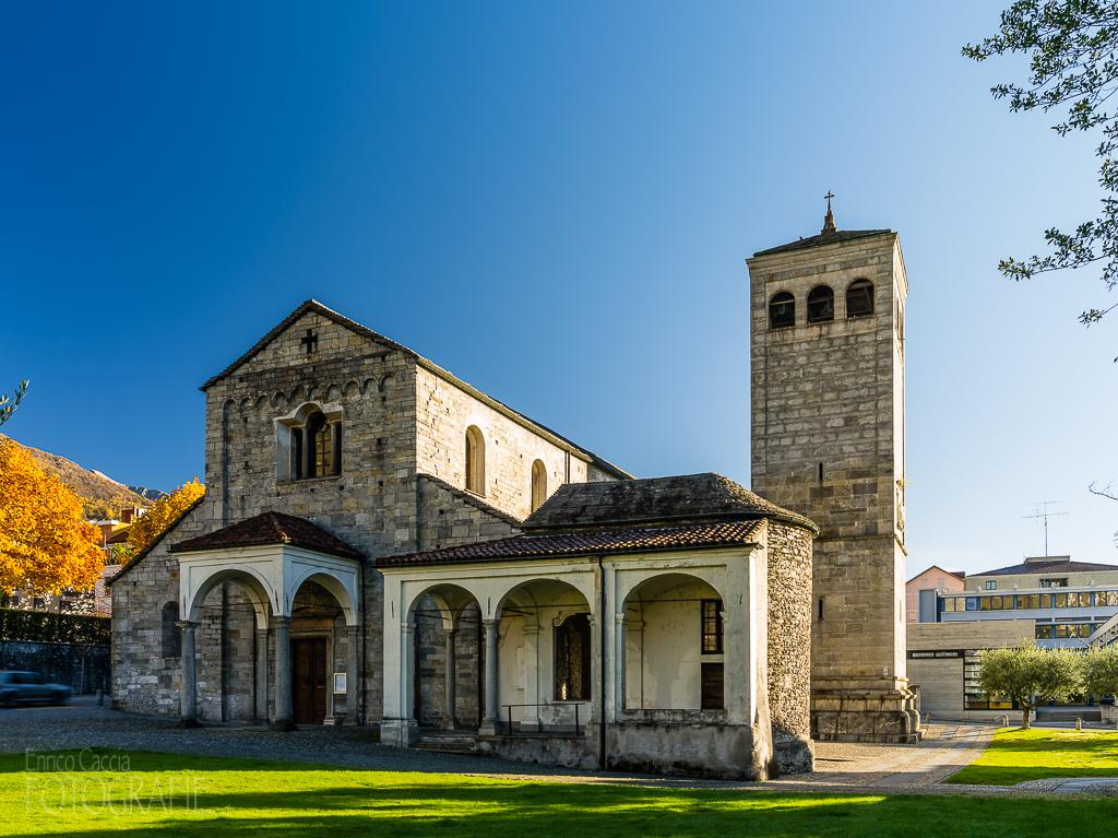 Locarno - San Vittore
