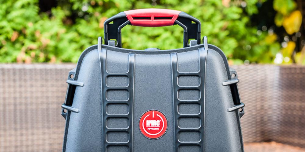 Hardcase Rucksack HPRC3500