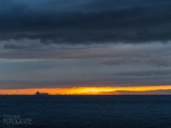 Triest - 4. Maritime Meditationen