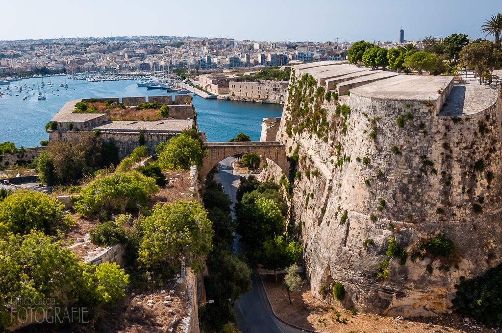 Malta - Valletta 2009