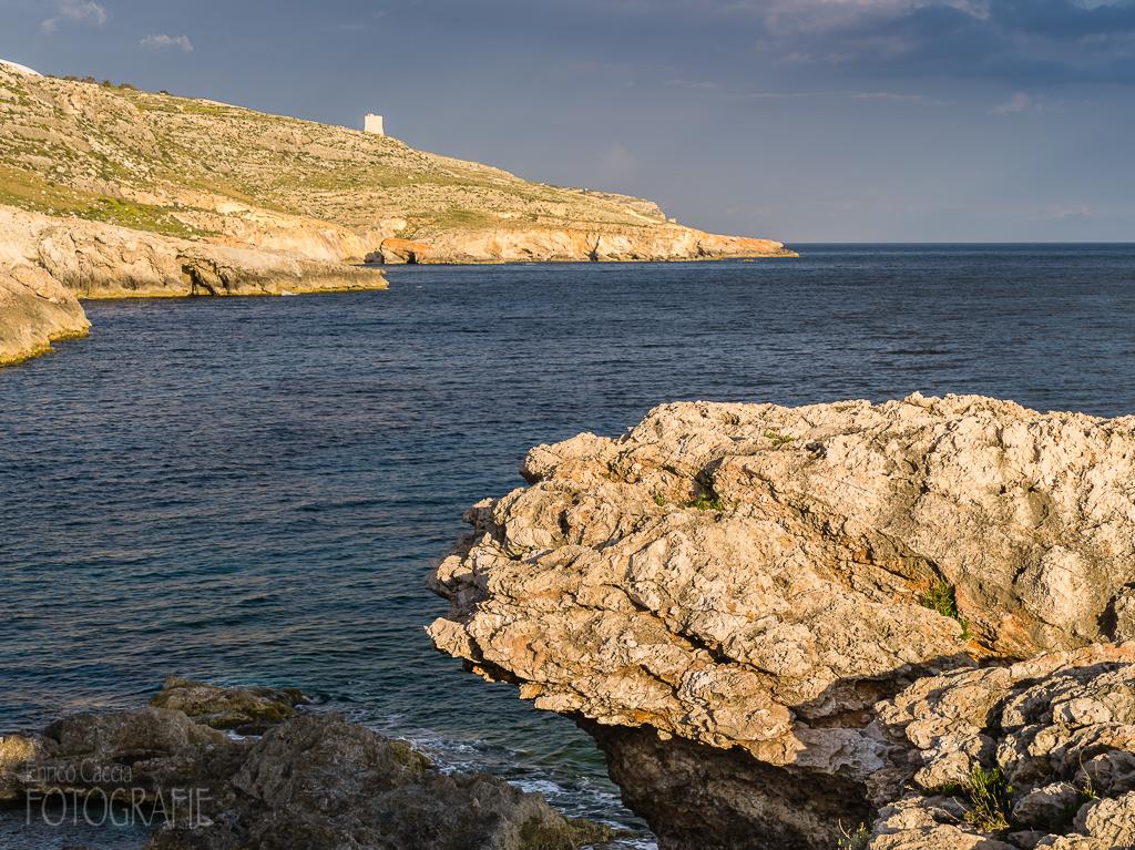 Malta - Westküste