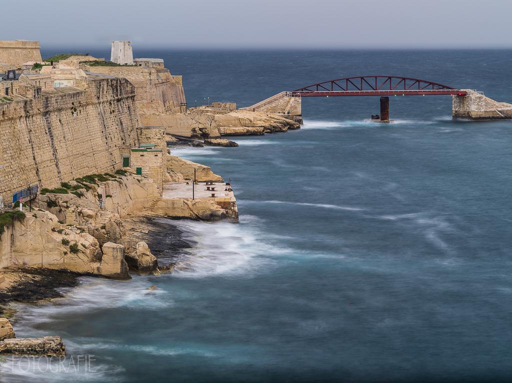 Malta - Valletta Waterfront