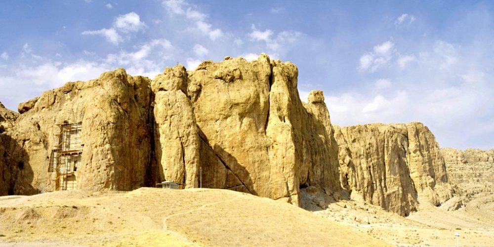 Iran - Reisetagebuch, Tag 8, Shiraz + Persepolis