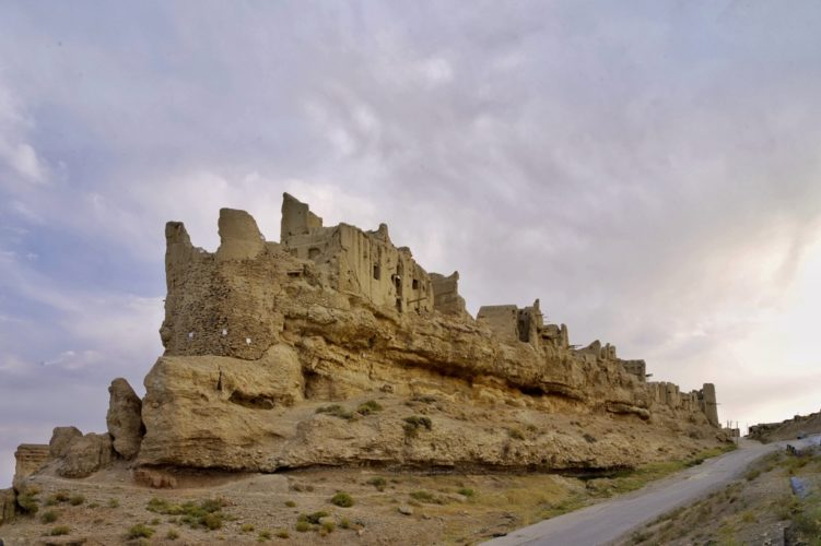 Iran - Reisetagebuch, Tag 9, von Shiraz nach Isfahan