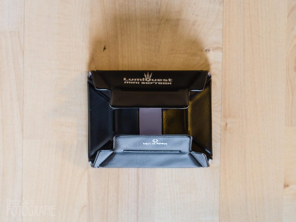 Lumiquest Minisoftbox