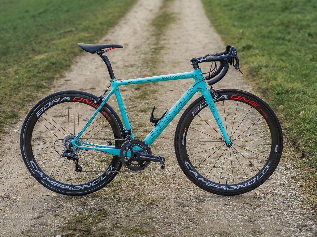 Bianchi Specialissima
