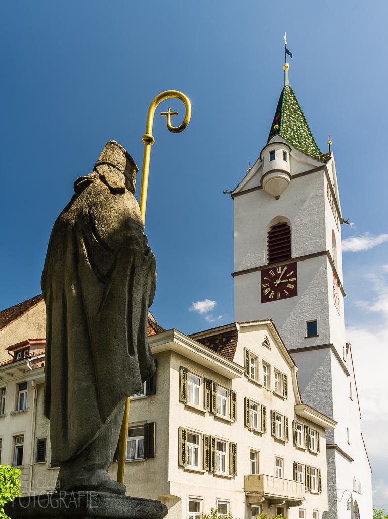 Wil, St. Gallen