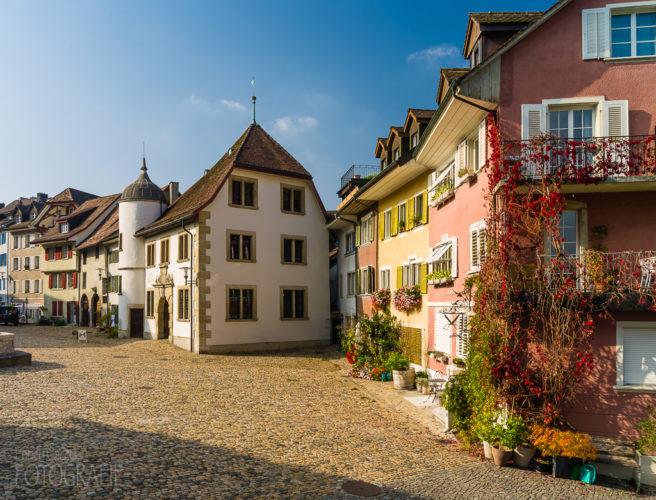 Altstadt von Brugg AG