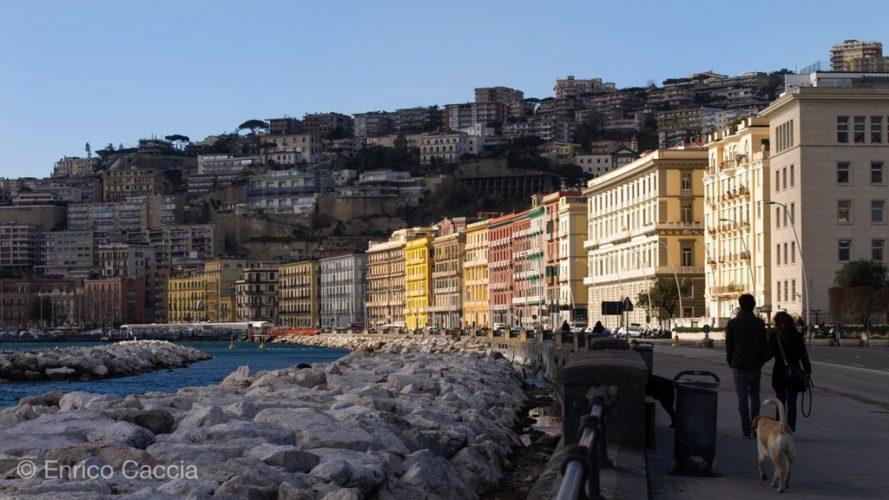 Napoli Feb 2019 - 2. Tag Vom Winde verweht