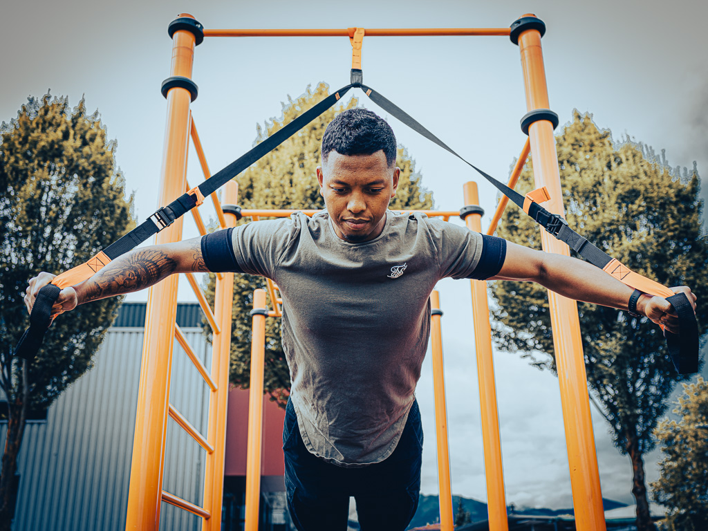 Creed-Training