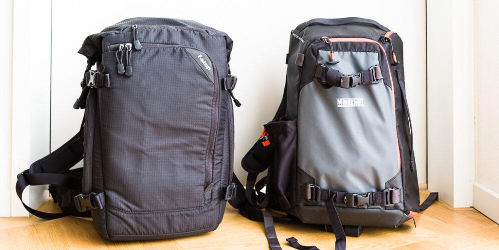 MindShift PhotoCross 13 Backpack